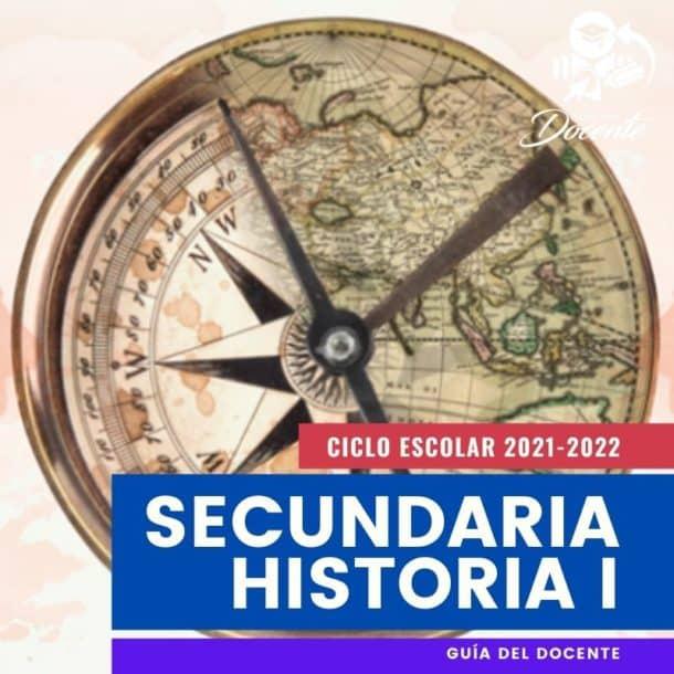 Planeacion argumentada Secundaria