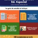 Concurso de oposición Educación Especial 2017