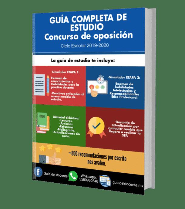 Concurso oposición 2019
