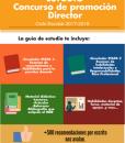 Examen de promoción Director 2017