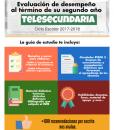 Examen de permanencia Telesecundaria 2017