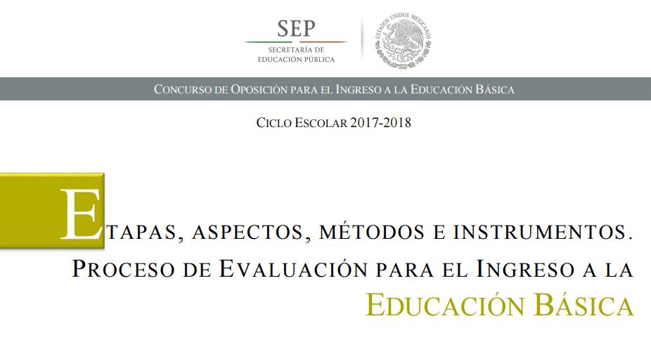 concurso de plazas docentes educaci n b sica y media