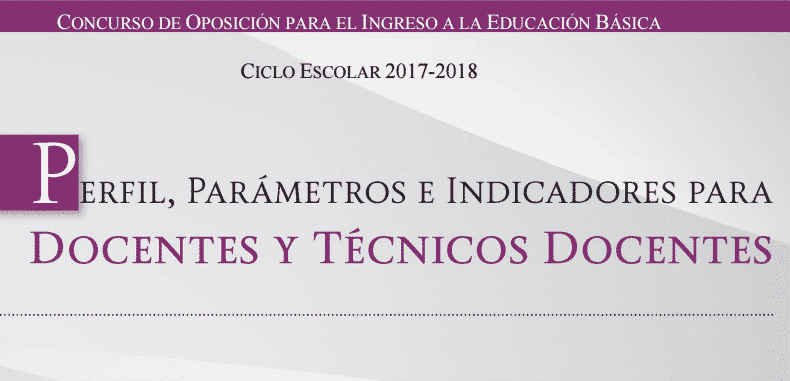 Concurso de plazas docentes educaci n b sica y media for Convocatoria para plazas docentes 2017