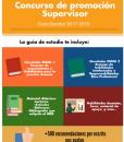 Examen de promoción Supervisor 2017