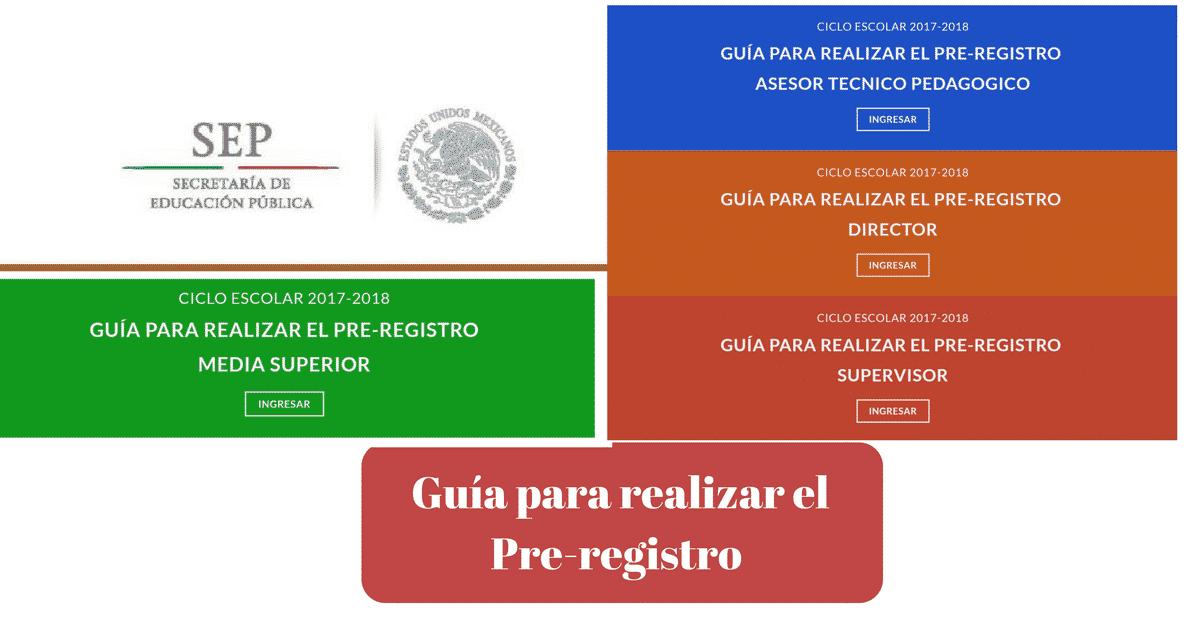 Evaluación docente 2017-2018