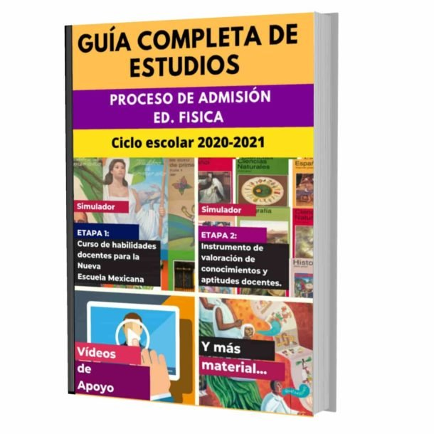 Examen Educación Fisica 2020